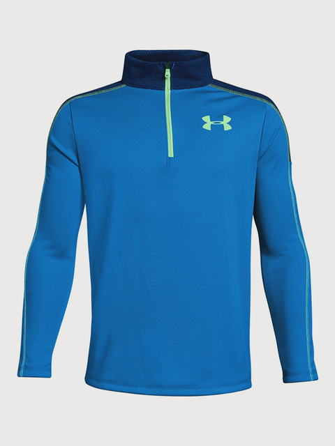 Tričko Under Armour Tech 1/2 Zip