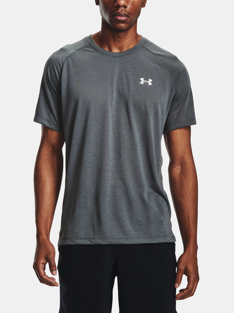 Tričko Under Armour UA Streaker SS-GRY