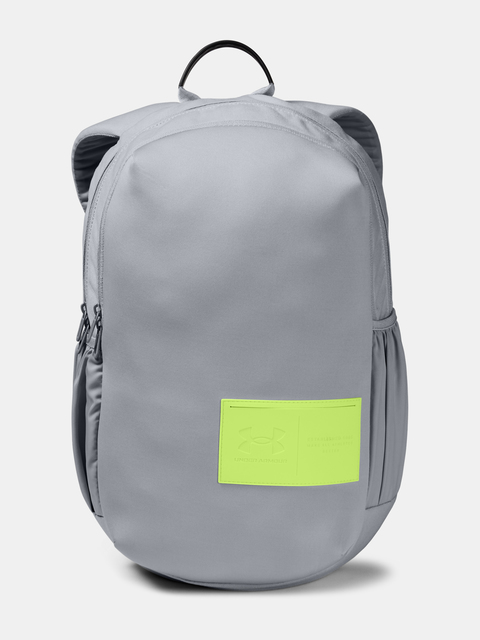 Batoh Under Armour UA Roland Lux Backpack-GRY