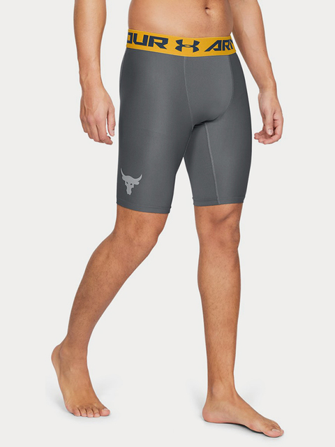 Kompresné šortky Under Armour Project Rock Hg Short
