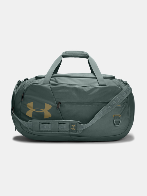 Taška Under Armour UA Undeniable 4.0 Duffle MD-BLU