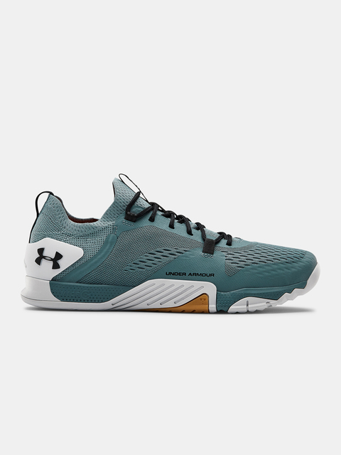 Topánky Under Armour UA TriBase Reign 2-BLU