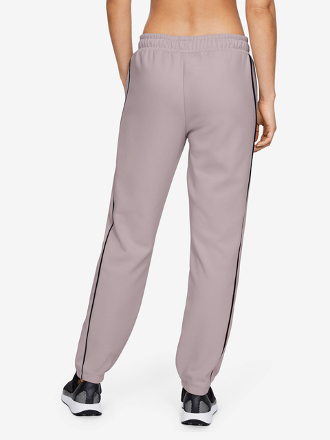Tepláky Under Armour Double Knit Pant-PNK