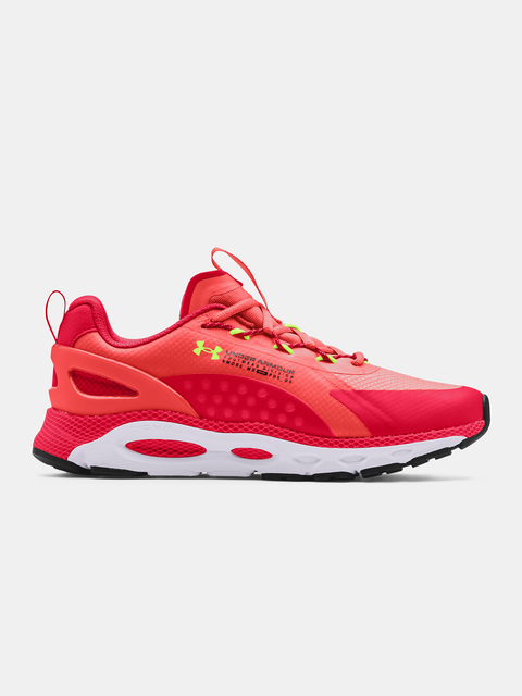 Topánky Under Armour HOVR Infinite Summit 2-RED