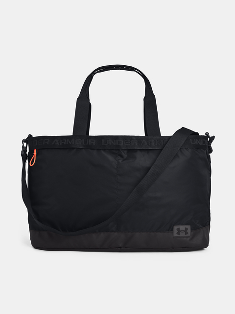 Taška Under Armour Essentials Signature Tote-BLK
