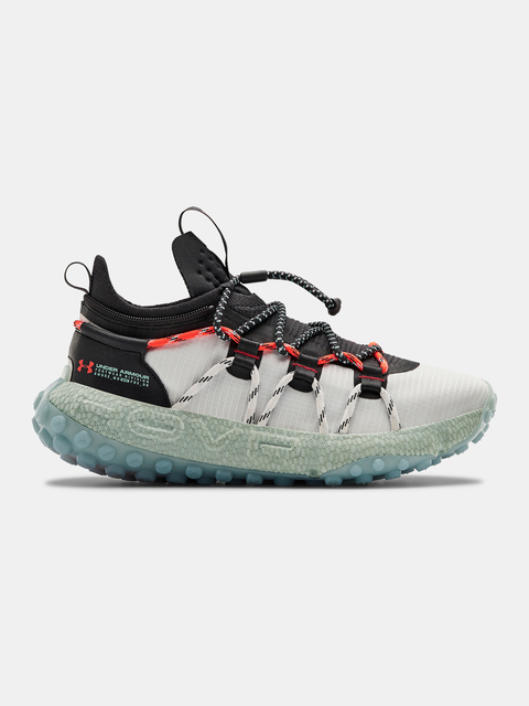 Topánky Under Armour HOVR Summit FT-WHT