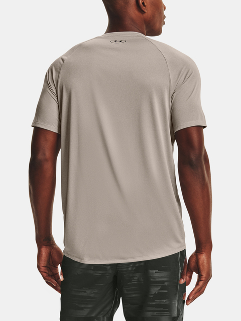 Tričko Under Armour Tech 2.0 SS Tee Novelty