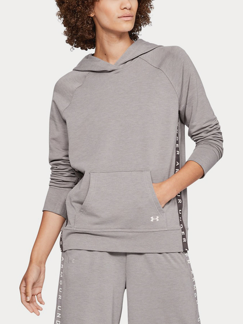 Mikina Under Armour Featherweight Fleece Hoody