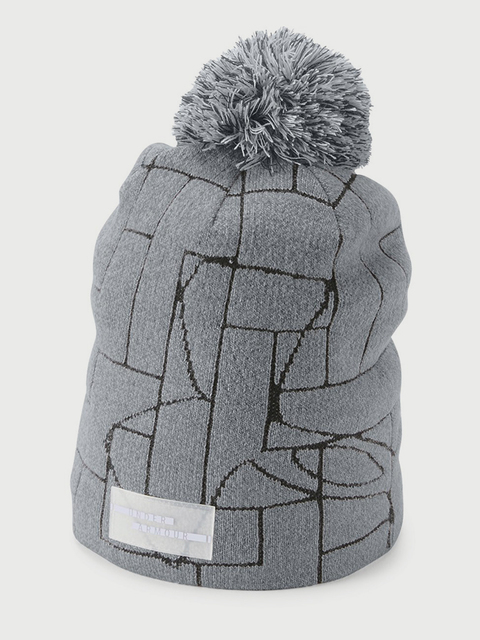 Čiapka Under Armour Graphic Pom Beanie