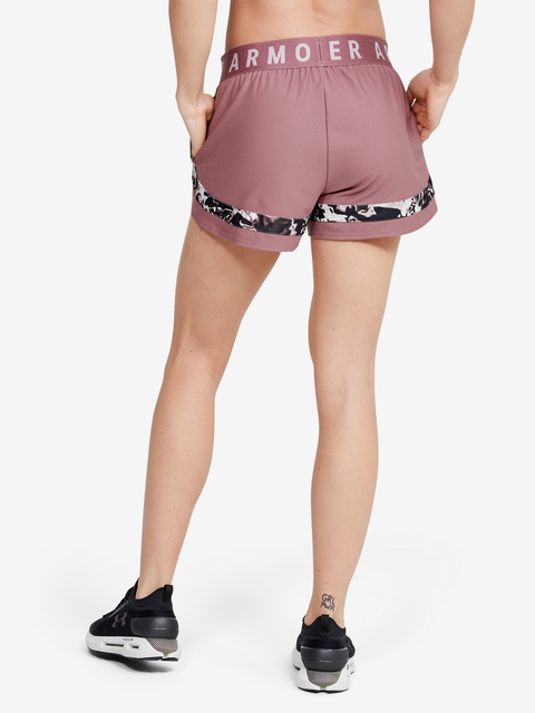 Kraťasy Under Armour Play Up 3.0 Printed Shorts
