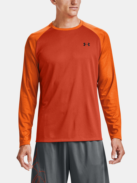 Tričko Under Armour  Textured LS