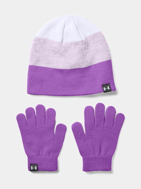 Čapica Under Armour G Beanie Glove Combo-PPL