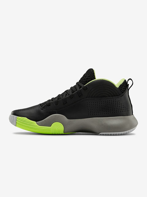 Topánky Under Armour Lockdown 4