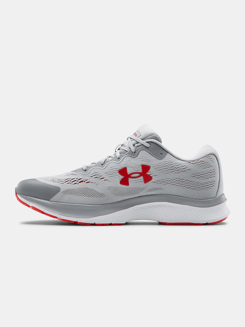 Topánky Under Armour UA Charged Bandit 6-GRY