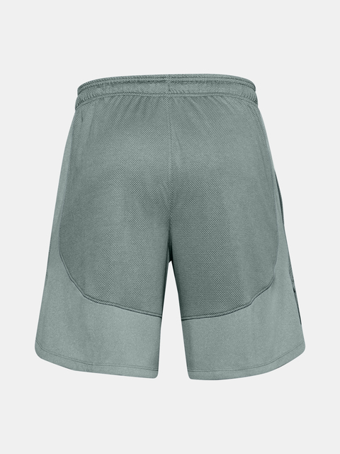 Kraťasy Under Armour UA Knit Training Shorts-BLU