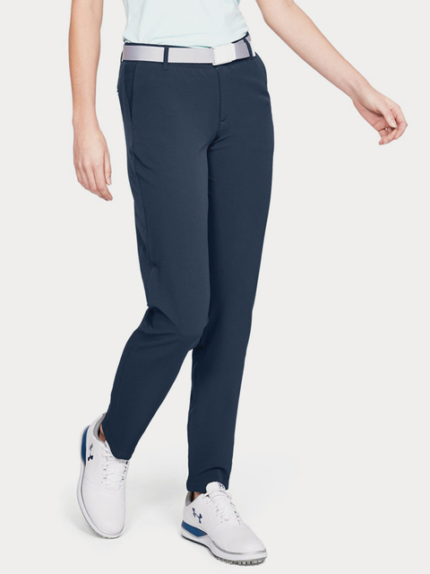 Nohavice Under Armour Links Pant-NVY