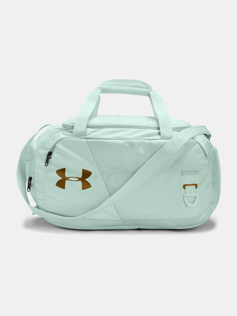 Taška Under Armour UA Undeniable 4.0 Duffle XS-BLU