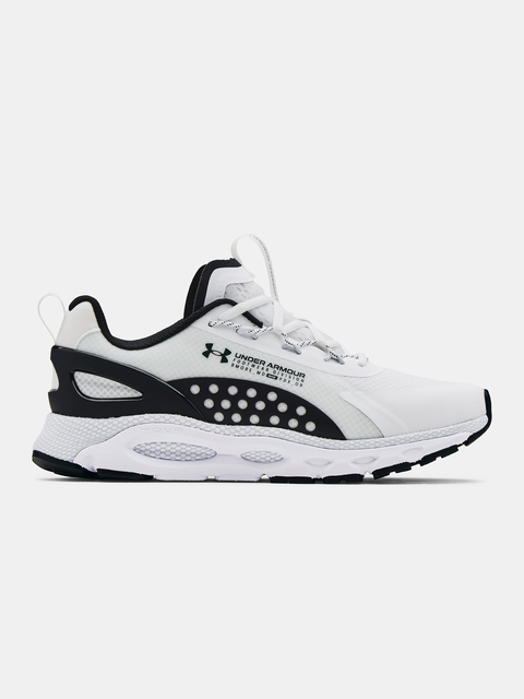 Topánky Under Armour HOVR Infinite Summit 2-WHT