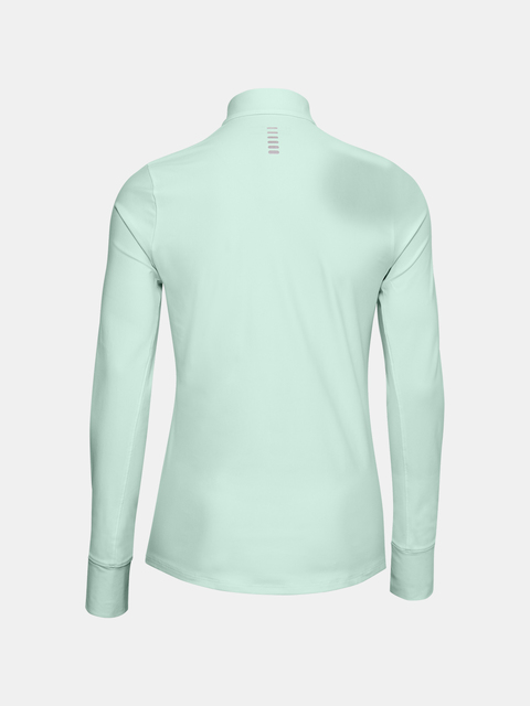 Tričko Under Armour Qlifier Half Zip