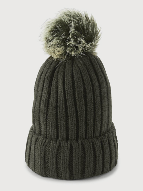 Čiapka Under Armour Snowcrest Pom Beanie