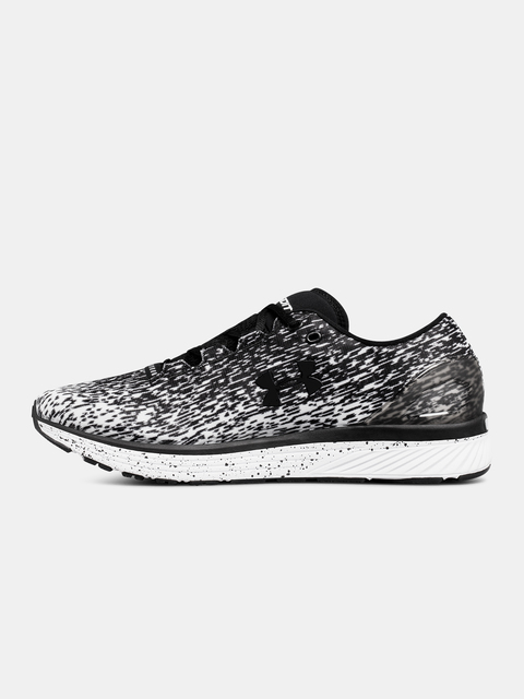 Topánky Under Armour Charged Bandit 3 Ombre-WHT