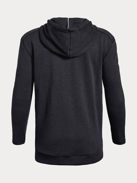 Mikina Under Armour Unstoppable Double Knit Full Zip