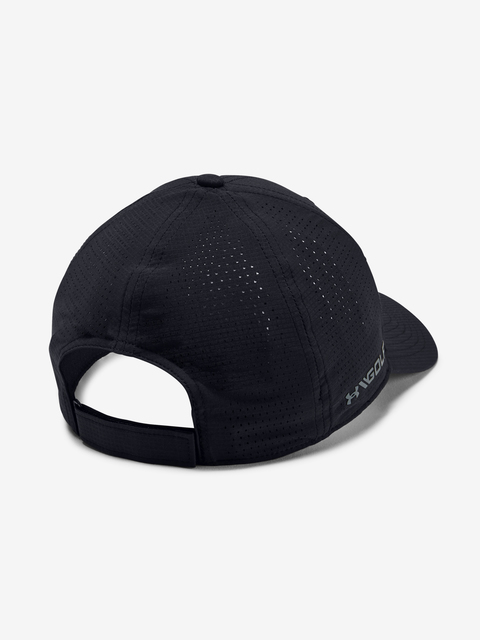 Šiltovka Under Armour Men's Driver Cap 3.0-BLK