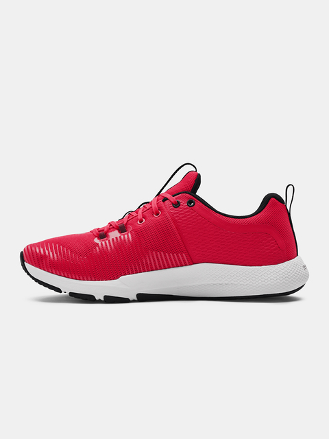 Topánky Under Armour UA Charged Engage-RED