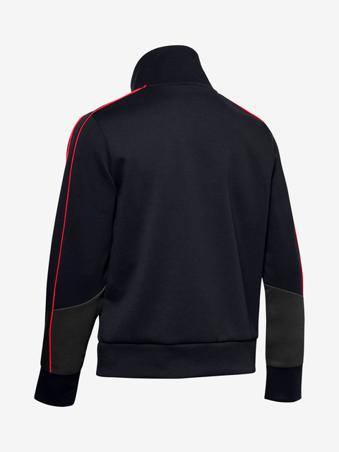 Mikina Under Armour Double Knit Fz