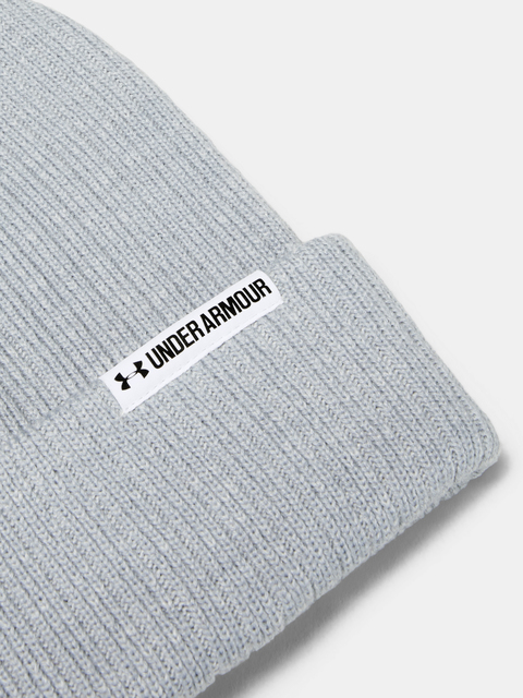 Čiapka Under Armour Boyfriend Cuff Beanie-BLU