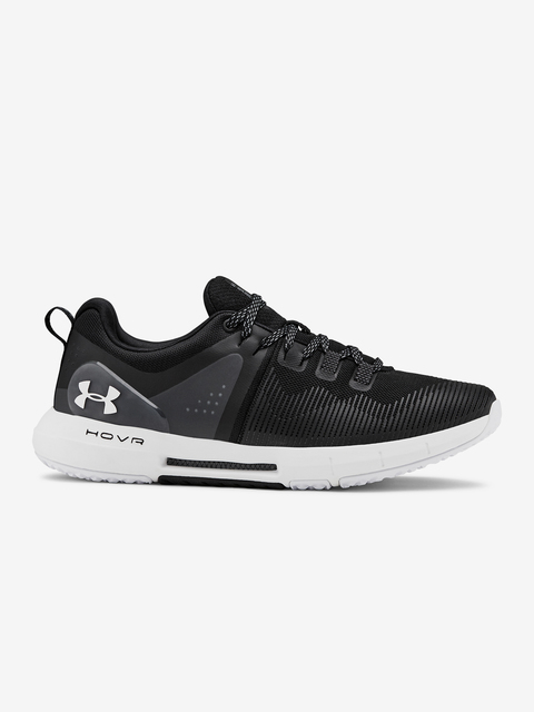 Topánky Under Armour W HOVR Rise-Blk