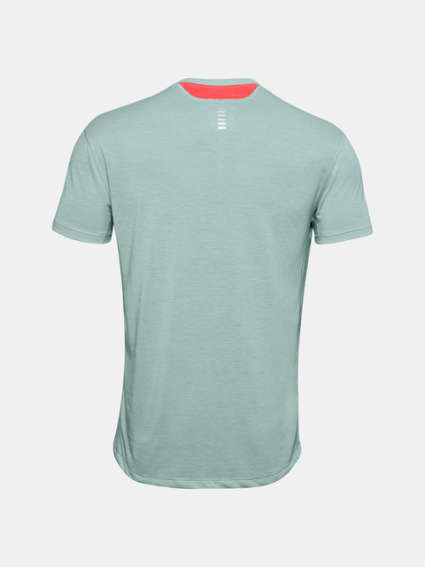 Tričko Under Armour UA STREAKER 2.0 SHORTSLEEVE-BLU