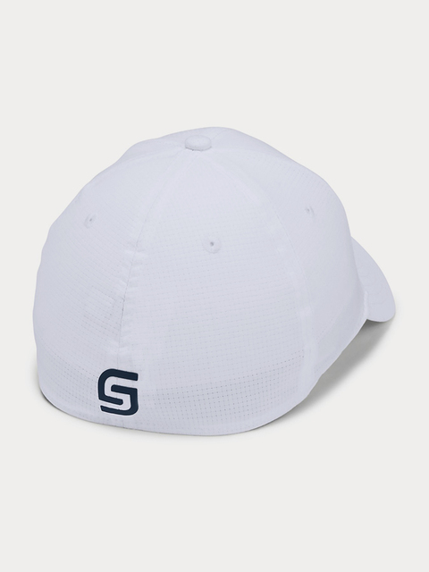 Šiltovka Under Armour Men\'s Official Tour Cap 3.0