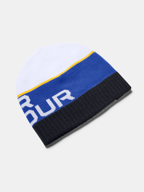 Čapica Under Armour Billboard Reversible Beanie-BLK