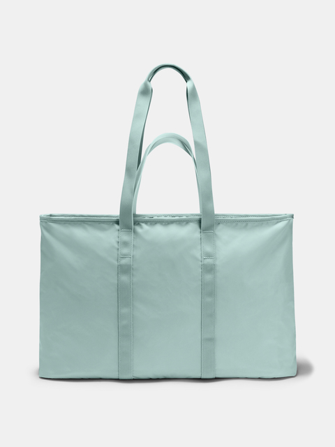 Taška Under Armour UA Favorite Metallic Tote-BLU