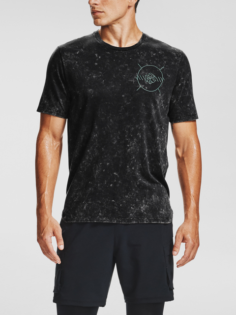 Tričko Under Armour Run Anywhere SS