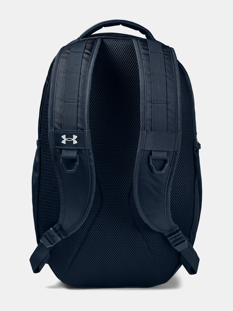 Batoh Under Armour UA Hustle 5.0 Backpack-NVY