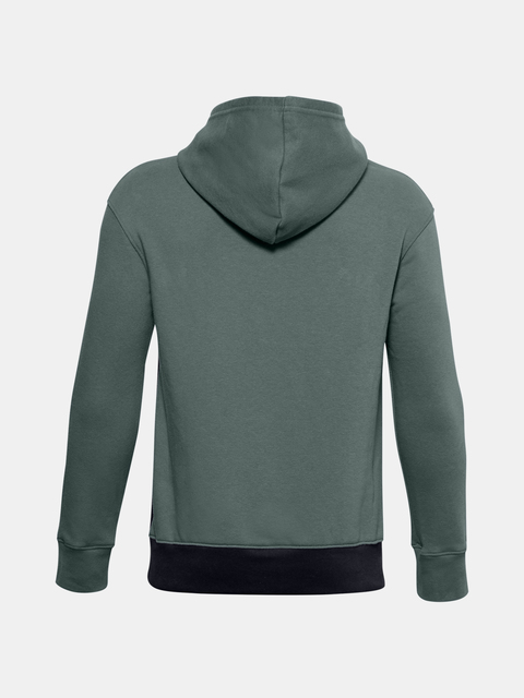 Mikina Under Armour  RIVAL FLEECE AMP HOODIE