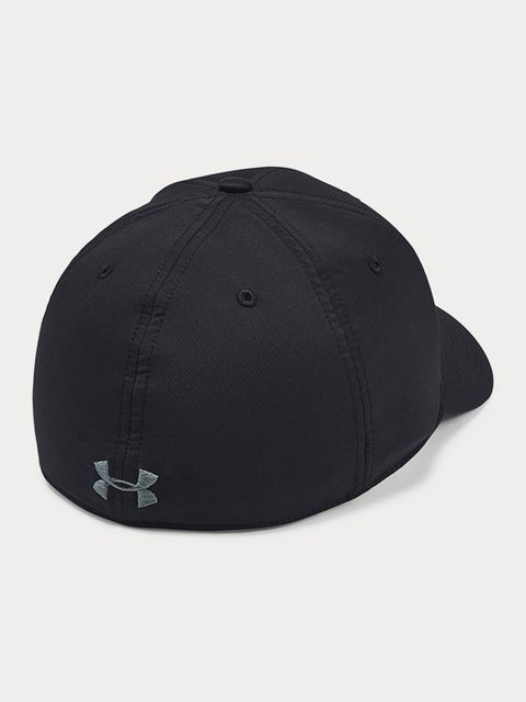 Šiltovka Under Armour Men\'s Wordmark Str Cap