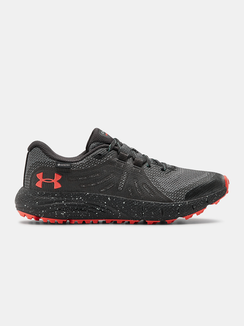 Topánky Under Armour UA W Charged Bandit TrailGTX-GRY