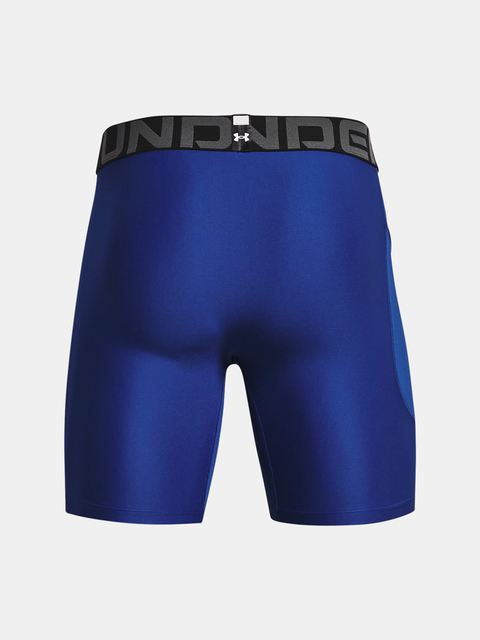Kraťasy Under Armour HG Armour Shorts-BLU