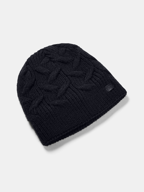 Čapica Under Armour UA Around Town Beanie-BLK