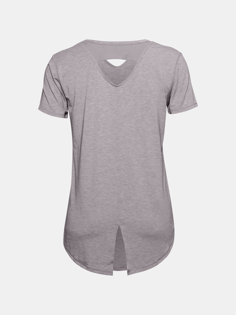 Tričko Under Armour Recovery Sleepwear SS-PPL