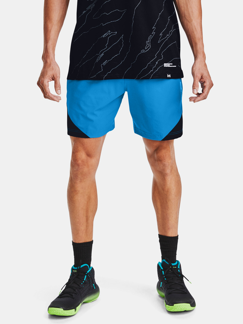 Kraťasy Under Armour FUTURES WOVEN SHORT