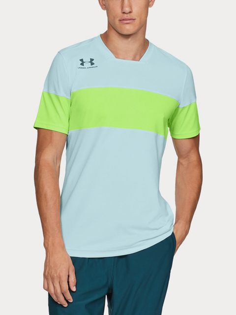 Tričko Under Armour Accelerate Premier Ss Jersey