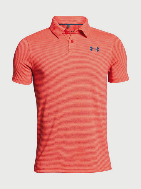 Tričko Under Armour Threadborne Polo