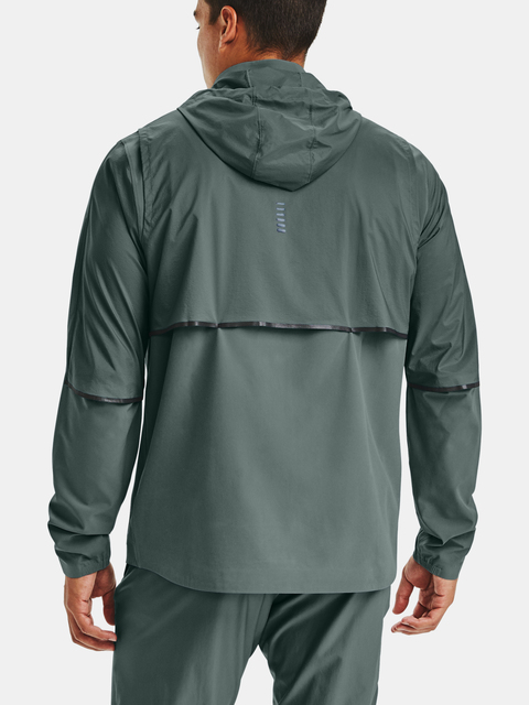Bunda Under Armour UA Q. STORM Speedpocket Jkt-BLU