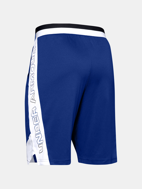 Kraťasy Under Armour UA Stunt 2.0 Shorts-BLU