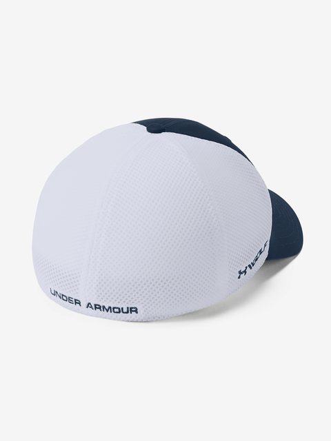 Šiltovka Under Armour Men's TB Classic Mesh Cap-NVY