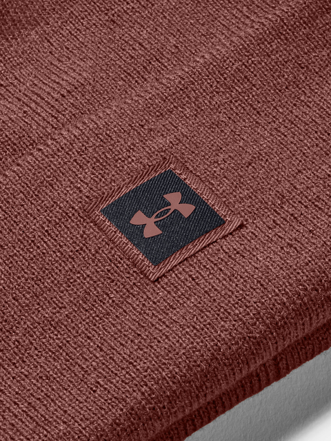 Čapica Under Armour Unisex Truckstop Beanie-RED
